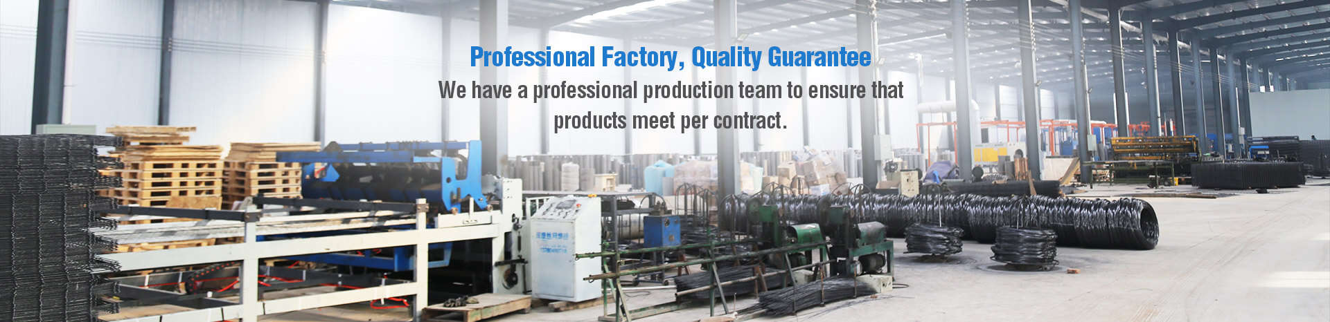 Professional Factory, Quality Guarantee