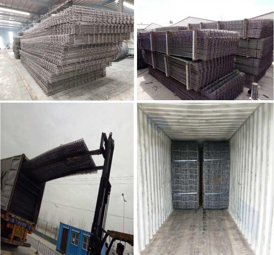 SL51.5/ SL41.5 construction reinforcement mesh by AS-NZS 4671-2001 standard