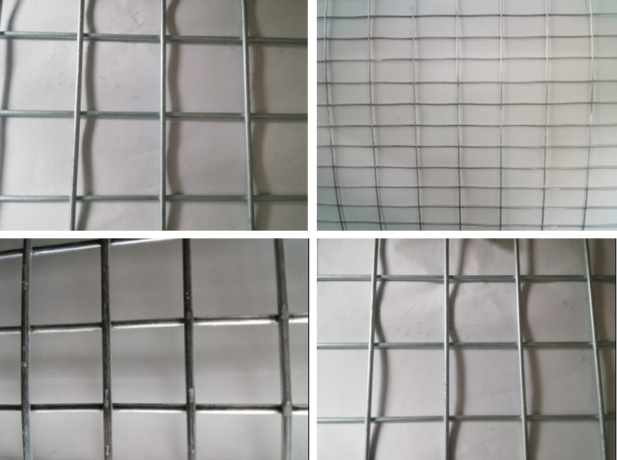 Engineering Weld mesh