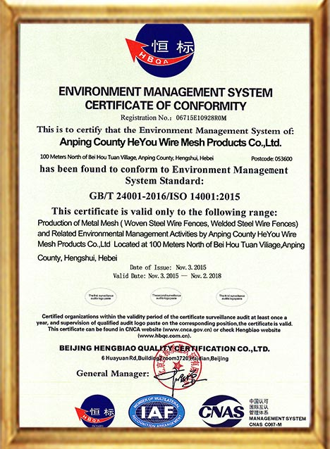 ISO24001