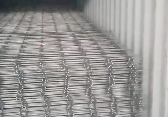 Construction Mesh export to Brazil Market