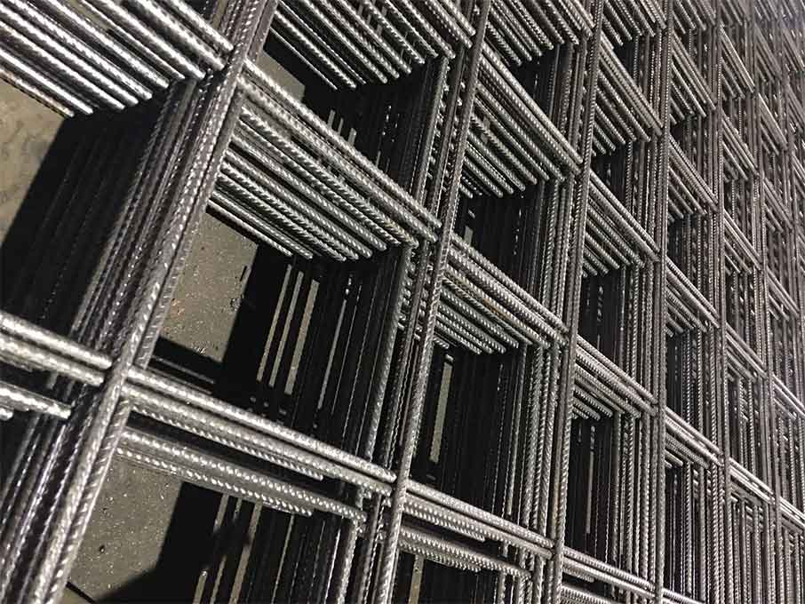 Hard drawn mesh 668/665/663/662/661