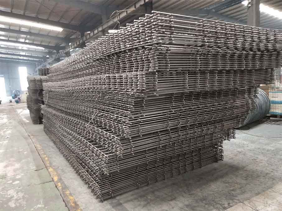 SL51.5/ SL41.5 construction reinforcement mesh by AS-NZS 4671-2001 standard