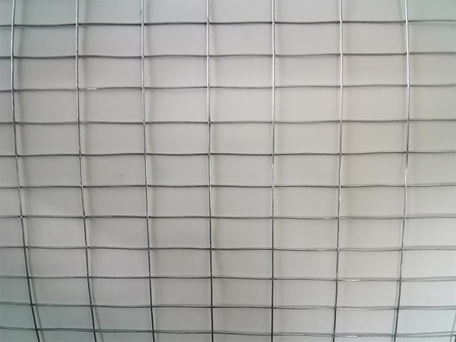 Engineering Weld mesh/welded mesh panel/welded mesh