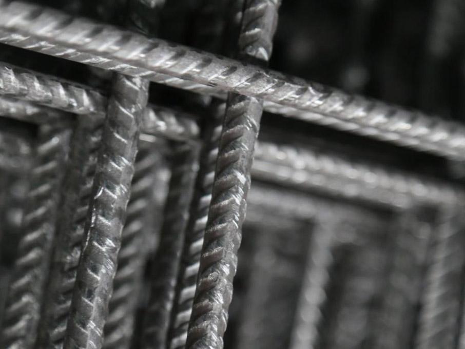 Merchant sheets mesh