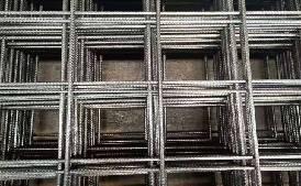 The Development Prospects of Steel Mesh