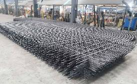 The Role And Advantage of Use Reinforcement Mesh
