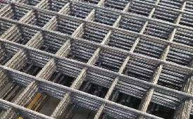 Types and Applications of Steel Mesh